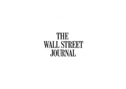 Financial DNA_Behavioral Finance Press_Wall Street Journal