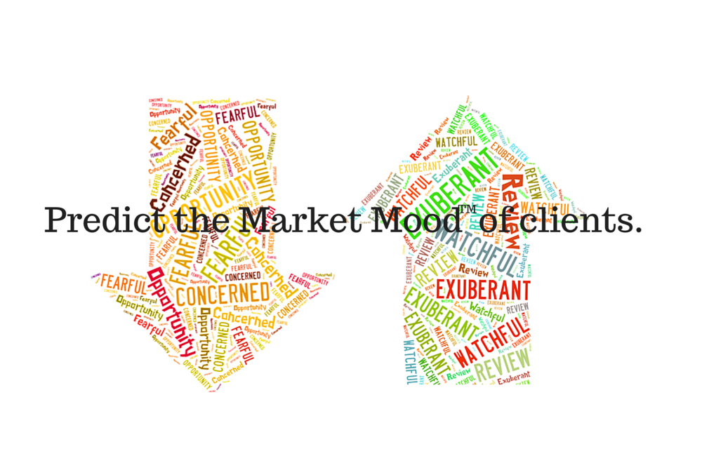 Predict the Market Mood of clients
