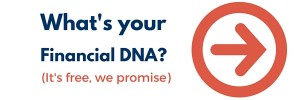 What is your Financial DNA